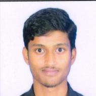 Rajkumar Chalumuri BTech Tuition trainer in Visakhapatnam