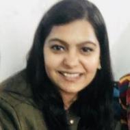 Divya T. Class I-V Tuition trainer in Gurgaon