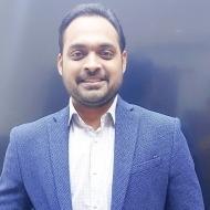 Bharat Kumar Class 12 Tuition trainer in Delhi