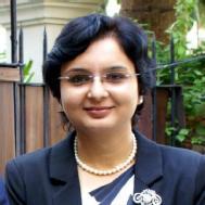 Supriya Satbhaiya Behavioural trainer in Ghaziabad