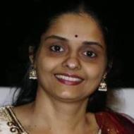 Shyamala I. Phonics trainer in Pune
