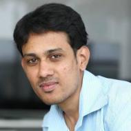 Kiran Nemani Mobile App Development trainer in Hyderabad