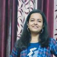 Sakshi S. Java trainer in Delhi