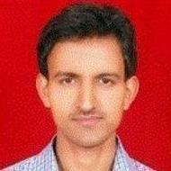 Vivek Singh Hindi Language trainer in Bangalore