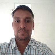 Ritesh Prajapat Class 12 Tuition trainer in Bhikangaon