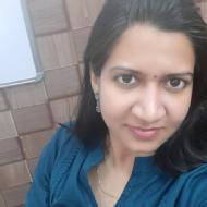 Nisha G. IELTS trainer in Faridabad