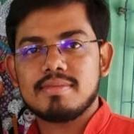 Joydeep Ghosh Python trainer in Kolkata