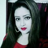 Aritree Dutta Class 6 Tuition trainer in Kolkata