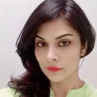 Neha C. Yoga trainer in Jaipur