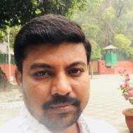 Vijay Kumar Damera BTech Tuition trainer in Hyderabad