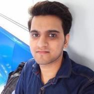 Pankaj Satti 3D Studio Max trainer in Delhi
