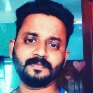 Kailas S BTech Tuition trainer in Karunagappally