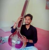 Akshat Awasthi Dance trainer in Lucknow
