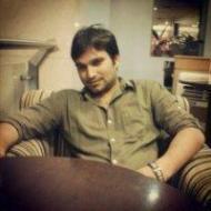 Sunil Pratap Singh Digital Marketing trainer in Ghaziabad