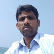 Dr Veeraprakash Bathini Engineering Entrance trainer in Hyderabad