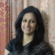 Trisrota M. Data Science trainer in Bangalore