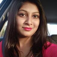 Chhaya M. Dance trainer in Gurgaon