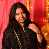 Snehi Chanchal Vocal Music trainer in Gurgaon