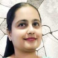 Ritu S. Spoken English trainer in Bangalore