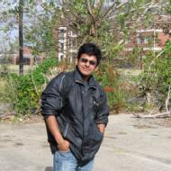 Sachin Ghadage Advanced Statistics trainer in Vadodara