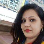 Annu K. Drawing trainer in Jaipur