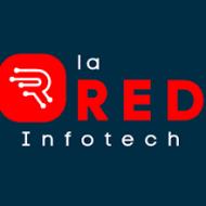 La'RED InfoTech Cloud Computing institute in Delhi