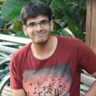 Akshay Lodha BCom Tuition trainer in Mumbai