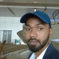 Alankar V. Class 10 trainer in Delhi