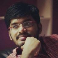 Sai Kiran Digital Marketing trainer in Hyderabad
