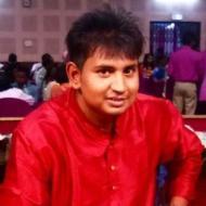 Anirban Roy Class 11 Tuition trainer in Kolkata