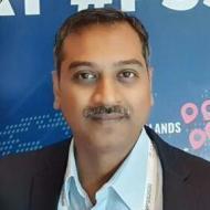 Vignesh Rajarathnam Story Telling trainer in Chennai