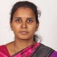 Anuradha V. DevOps trainer in Hyderabad