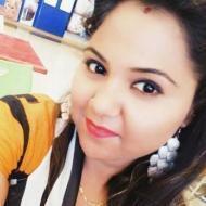 Aparna D. Life Skill trainer in Mumbai