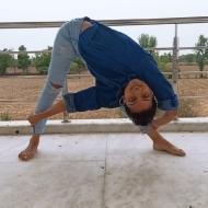 Neha D. Choreography trainer in Mumbai