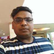 Ravi Ranjan Kabbadi trainer in Bangalore