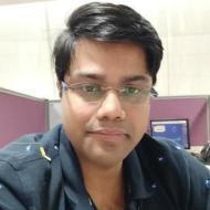 Raghavender Sridhar Python trainer in Pune