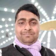 Navneet Kumar Srivastava Class 12 Tuition trainer in Allahabad