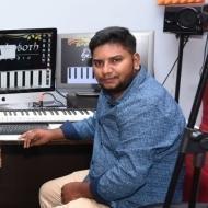 Immanuel Sham Keyboard trainer in Bangalore