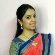 Subhadra A. CA trainer in Bangalore