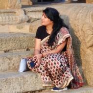 Pallavi D. Fine Arts trainer in Bangalore