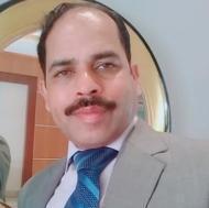 Sanjeev Kumar Spoken English trainer in Ghaziabad