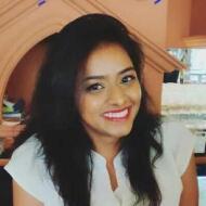 Raksha R. Vocal Music trainer in Bangalore