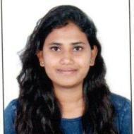 Vani S. LLB Tuition trainer in Bangalore
