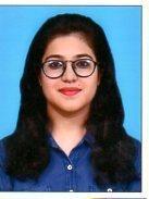 Himani C. Class 6 Tuition trainer in Faridabad