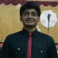 Satya Phani Krishna Kompella Electronics and Communication trainer in Bangalore