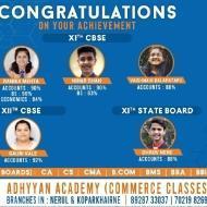 ADHYYAN ACADEMY BCom Tuition institute in Mumbai