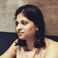 Ratika Video Editing trainer in Delhi