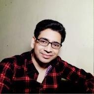 Abhishek Verma Art and Craft trainer in Bareilly