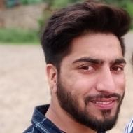 Mazhar Hussain Class 12 Tuition trainer in Jammu