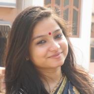 Soumi P. Class I-V Tuition trainer in Kolkata
